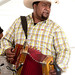 Keith Frank and the Soileau Zydeco Band, Festivals Acadiens et Créoles, Oct. 11, 2015