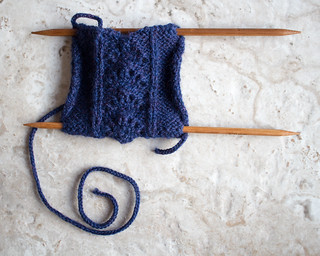 Yarn of the Month Club, September 2015 | by Terriko