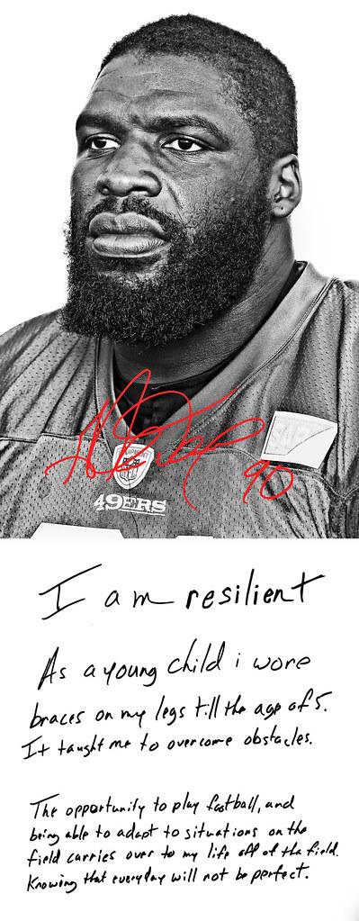#49ersSpotlight: Glenn Dorsey