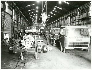 Torino Heavy Ltd., Papatoetoe, Auckland (1976)