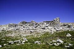Ruinas Refugio Arenas