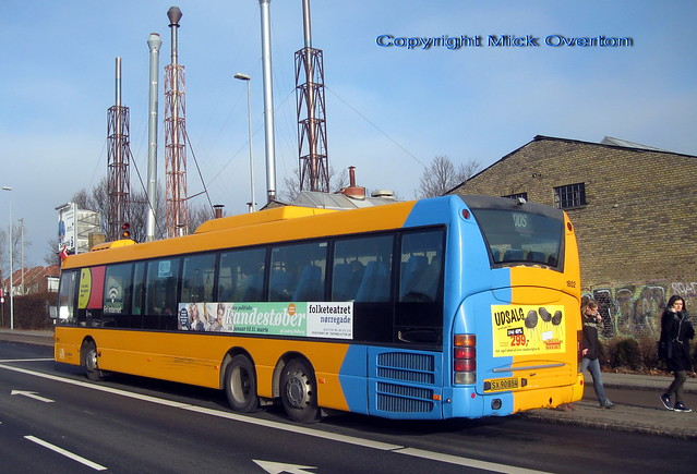 2003 Scania Omnilink ARRIVA 1802 route 200S final months of career