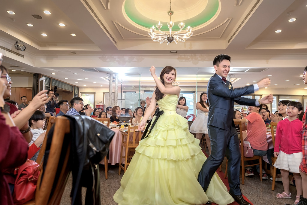 台南婚攝-新萬香 (3)