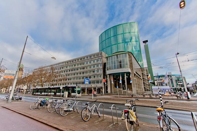 Borsa - Rotterdam