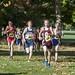 GLI XC 2013 Boys After 1st Mile