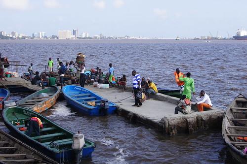ferry lagos nigeria eko naija lagosstate lagosmainland