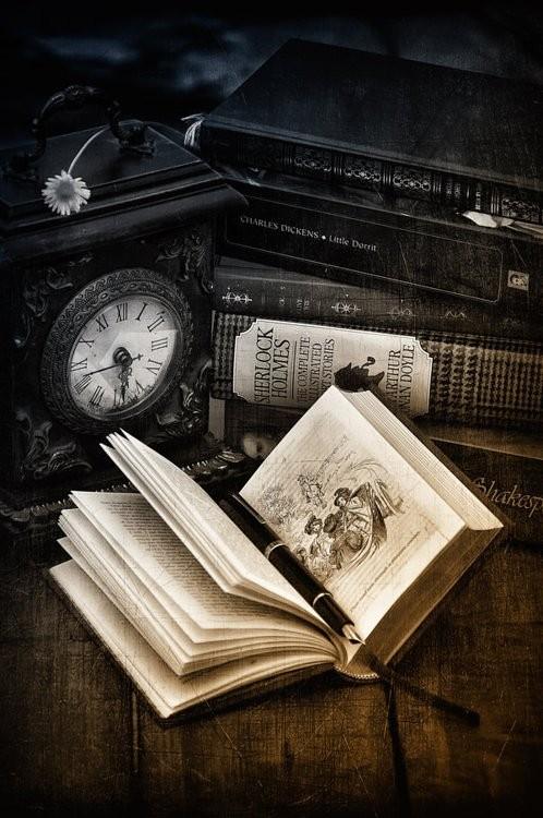 Livre Ouvert 1001 Feuilles De Brotonne Flickr