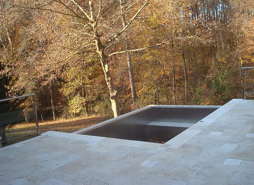 Denby Finished Pool Deck | by Silca System