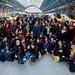 Imagine Express 2014. Eurostar Paris-London