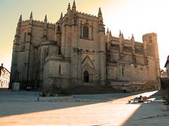 Sé da Guarda_Cultura e Património_Beira Alta