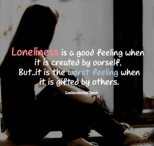 girl-alone-sad-love-quote-Favim.com-503879 | Sadness is one ...