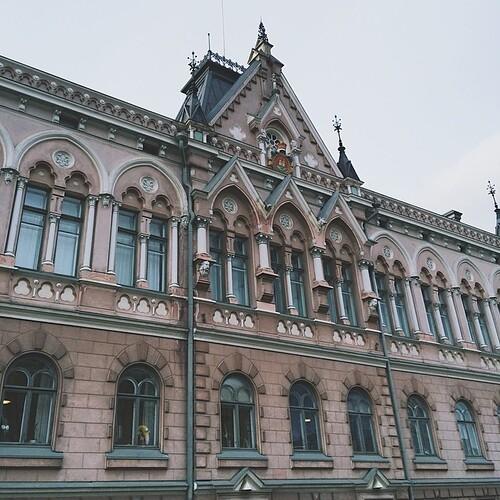 Oulu Valve