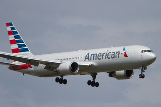 American Airlines Boeing 767-300(ER) N386AA Photo_015 | by Grant Wickes