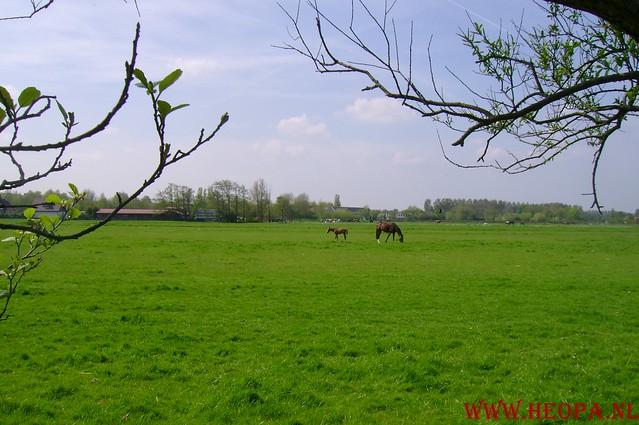 Den Haag          03-05-2008   41.35 Km (36)