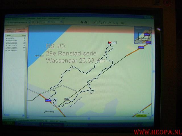 RS '80 Wassenaar  26.63 Km (73)