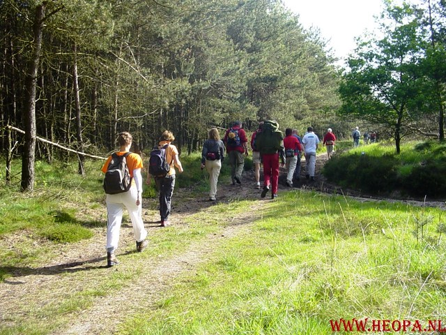 Schaarsbergen    03-06-2006                   40 Km  (4)