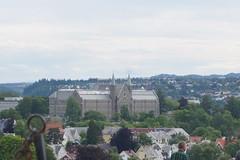 Bratsberg Church