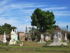 El Rosario Cemetery