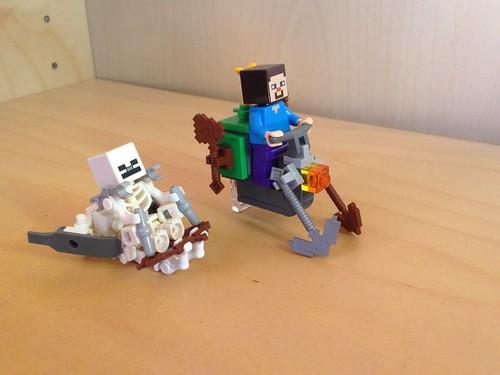 Minecraft Speeders-FBTB | by cadbane298