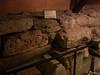 Městečko Krk – v baru Volsonis, římské zdi, foto: Petr Nejedlý
