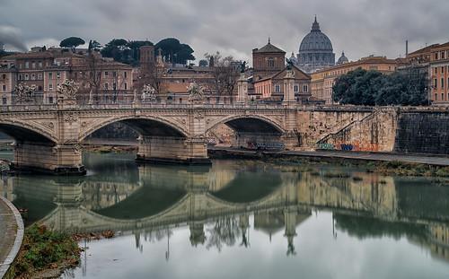 italy rome roma rio river italia sony vaticano sanpietro reflejos 2470mm imperioromano variotessar variotessart sonyvariotessartfe2470mmf4zaoss ilce7r2
