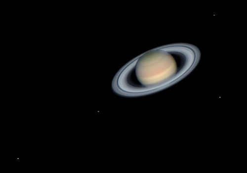 Saturn - 2016-06-25-0323_6 | by Joe Woolbright