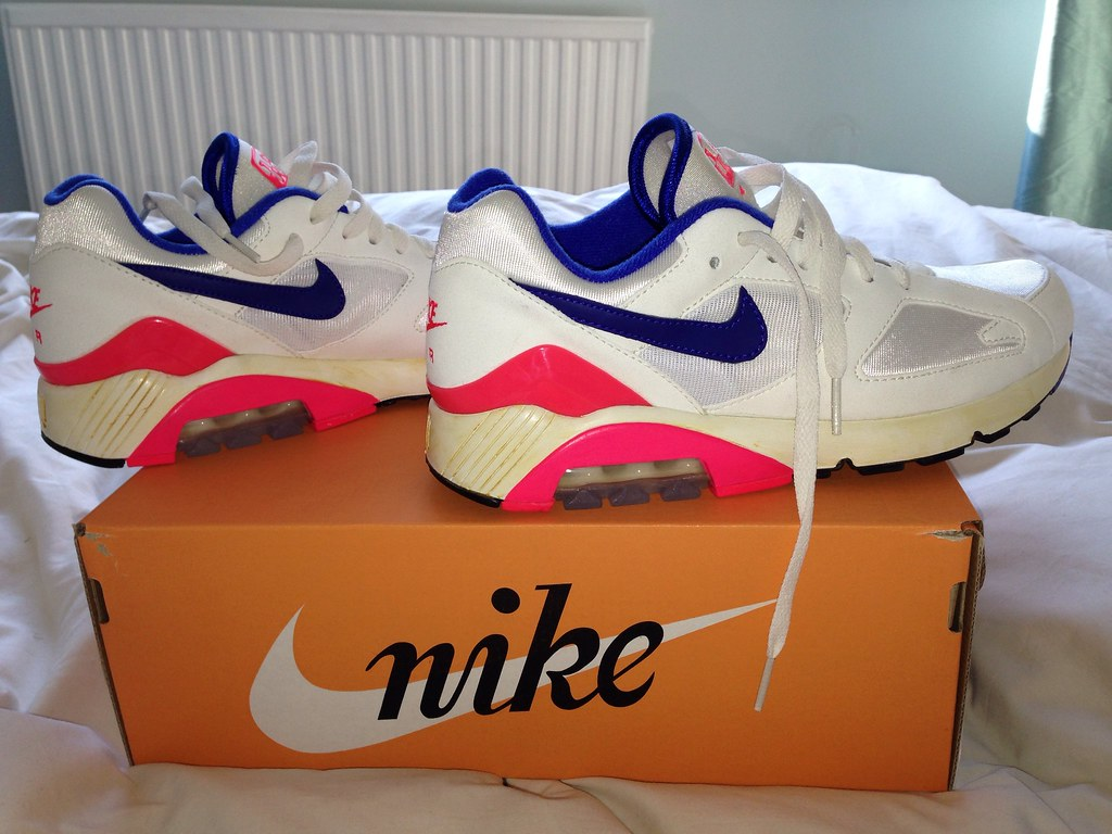 Nike Air Max 190 OG | After years of not owning a pair when