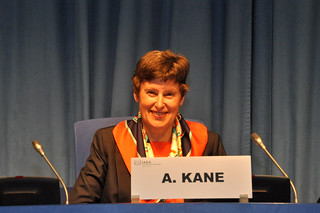 IAEA nuclear security conference on Tuesday 2 July