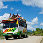 Loan 1473: Sixth Road Project in the Philippines