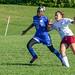 Girls JV Soccer Sept 4