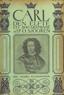 Image taken from page 537 of 'Karl den Elfie och Svenska Folket på hans tid ... Med ... illustrationer'