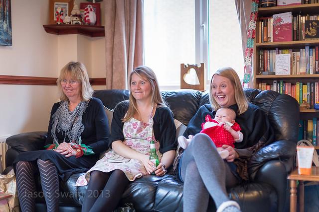 Family Christmas - IMG_9512