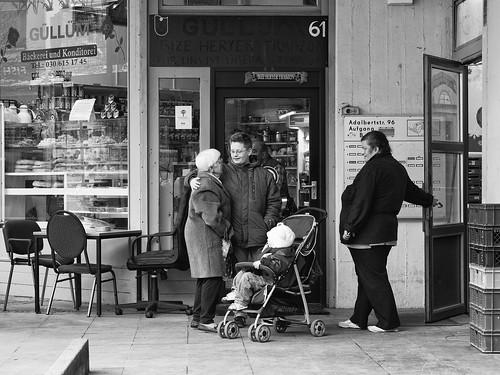 Generations   by kohlmann.sascha