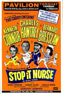 Stop It Nurse - Pavilion Theatre, Torquay