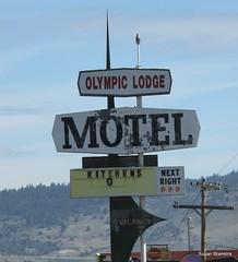 Olympic Lodge Motel