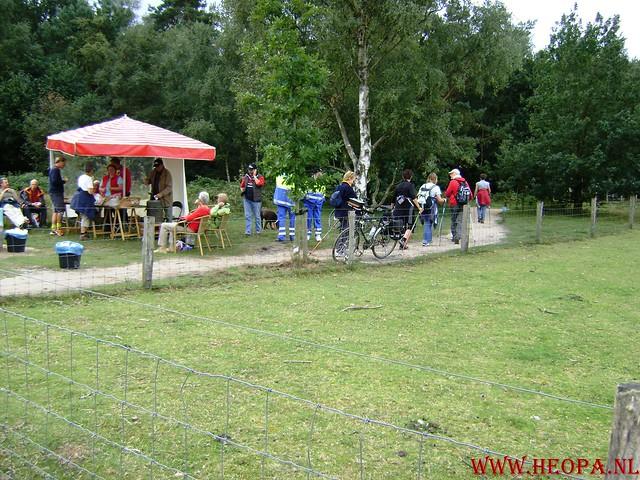 Veluwse Walkery 06-09-2008 40 Km (78)
