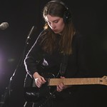 Thu, 29/01/2015 - 10:58am - Wolf Alice Live in Studio A, 1.29.2015 Photo by Michael Shemenski
