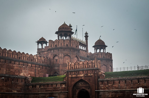 Red Fort, Delhi | by Sreejith Vijayakumar