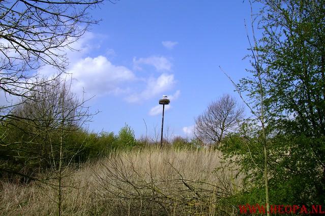 Natuurlijk Flevoland  12-04-2008  40Km (54)