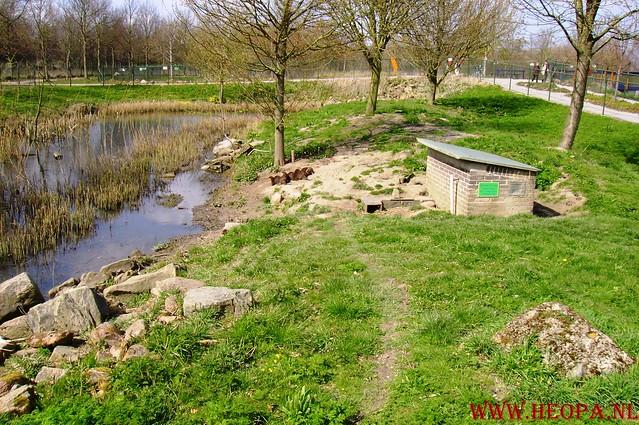 Natuurlijk Flevoland  12-04-2008  40Km (62)