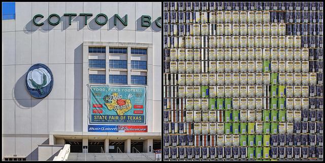 Cotton Building