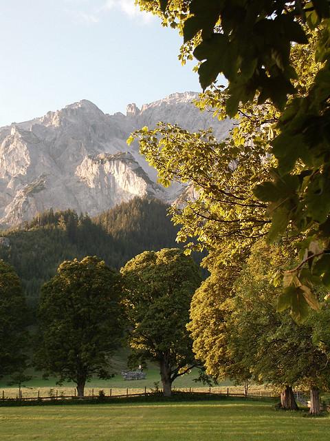 Ramsau Steiermark PICT0038