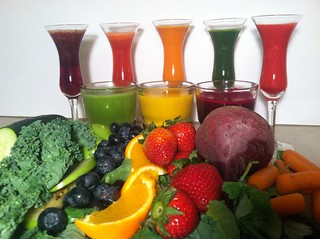 JustOnJuice.com Juicing Recipes and More | by JustOnJuice