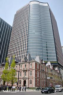 Mitsubishi Ichigokan, Tokio | by emrox