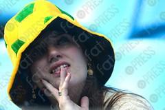 AMISTOSO BRASIL 3 X 0 FRANÇA