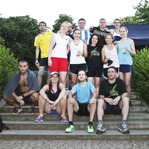 The Longest Day Run | by Nike+ Run Club