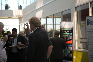 West Midlands Info Security Event 2013-51.jpg | by TheBip
