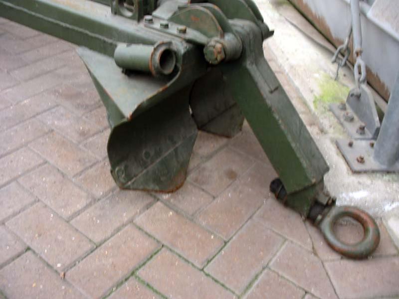 Противотанковая пушка ВДВ 6ПДР (9)