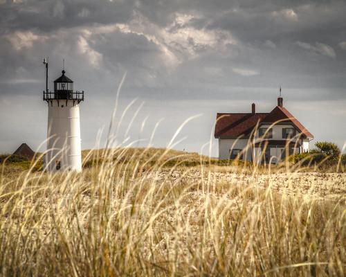 light lighthouse beach race point capecod racepointbeach