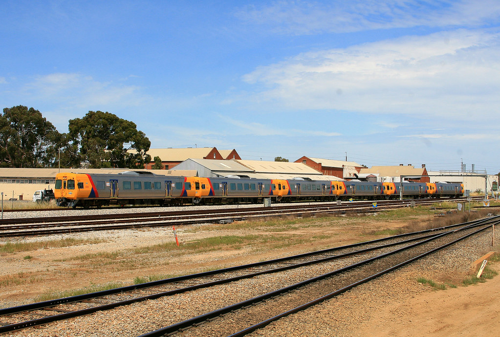 3020+3022+3009+3006+3021+3026 by Trackside Photography Australia